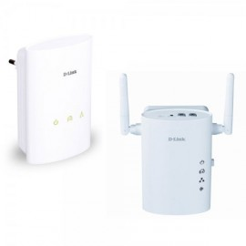 CPL AV WIRELESS N STARTER KIT