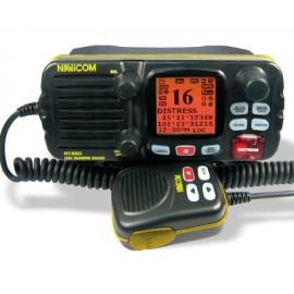 mariphone navicom RT550 12V +ATIS (noir)