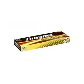 Pile ronde (crayon) 1.5v-lr6 (10) AA industrial energizer