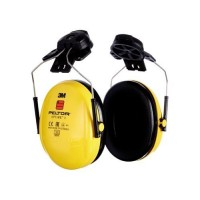 Casque antibruit peltor en...