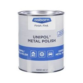Unipol metal polish 1000ml