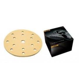 Abrasif disque 150mm  60(bte 50 pie) mirka colad