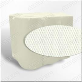Tolietpapier (4x24 rollen) 2 lagen
