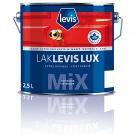 Levislux 2.5l    1 (0001) blanc