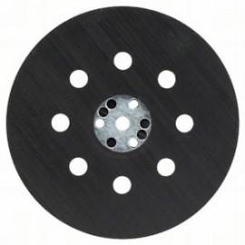 Plateau standard 125mm excentrique (2608601062)