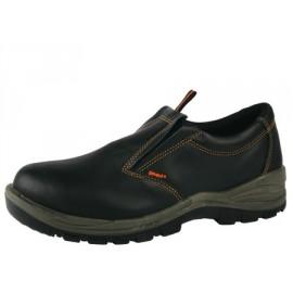 Chaussures noires 41 S3 bout renforce EN345