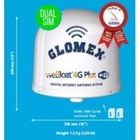 Webboat 4G+ glomex Dual SIM