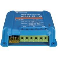 Regulateur Blue Solar...