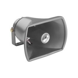 Haut-parleur 15w 8 ohms aluminium
