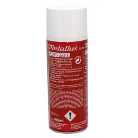 Metaflux antirouille spray rouge (rouil-appret brun rouge) 400ml