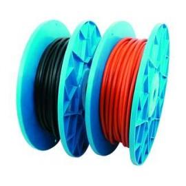 Cable de demarrage 50.0mm rouge