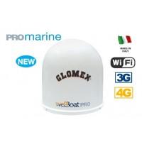 Antenne WeBBoat Pro  4G/3G/Wifi