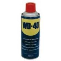 WD 40 400ml aerosol
