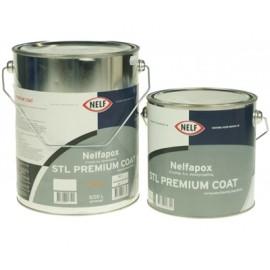 Nelfapox stl premium coat grey (A+B)  5L gris