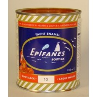 Epifanes bootlak 0.75l    1