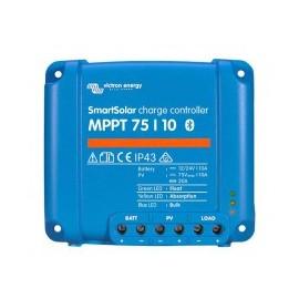 Regulateur Smartsolar MPPT 100/20