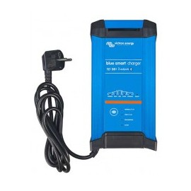 Chargeur victron blue Smart 12/30 (3) IP22 in180-265V/ 50Hz aluminium
