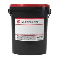 Texaco multifak ep 2 18kg