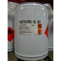 Penetrating oil dry 20kg...