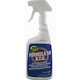 Zep formula 50 rtu 1l (spray)