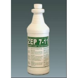 Zep 7-11 1l (nettoyant metal)