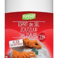 acide chlorydrique 25L...