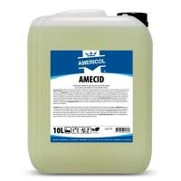 Amecid aluminium cleaner...