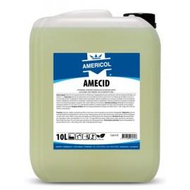 Amecid aluminium cleaner 10l americol