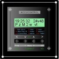Accu control 24V (BERNARD)...