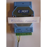 Adaptateur USB-RS422/RS232/RS485 Isolated EX-9530