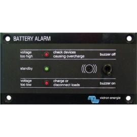 Accu-alarm victron