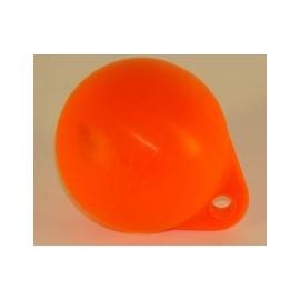 Poids pour drapeau (lest) orange/oranje