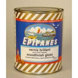 Epifanes hardhoutolie 1l huile pour bois dur woodfinish