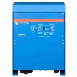 Transfo-chargeur Victron Quattro 8000VA 200A 24V