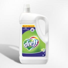 Dreft pro détergent lessive liquide 78 doses 5,070l