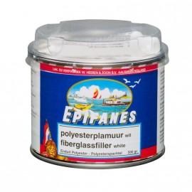 Epifanes polyester plamuur wit 1500gr 2 comp.enduit polyeste