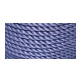 Polypropylene diametre 20 1m bleu film