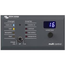 Digital Multi control 200/200A GX (90 RJ45) 65 x 120 x 40