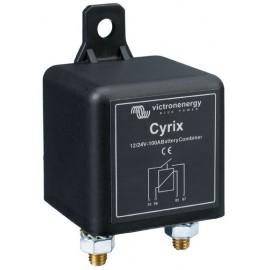 Victron cyrix-ct 12/24v-120A intelligent combiner