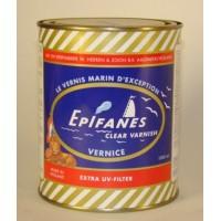 Epifanes clear varnish...