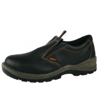 Chaussures noires 46 S3...