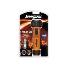 Lampe torche atex 2D