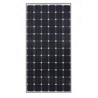 panneau solaire Bisol XL 390W
