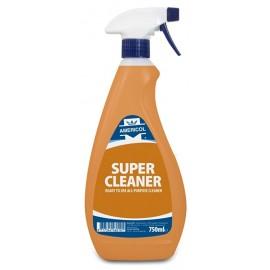 Super Cleaner 750 ml Spray Americol