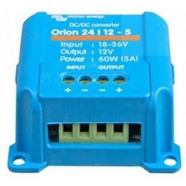 Convertisseur orion TR 24/24-5A (120W)