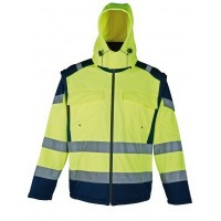 Veste soft shell   XL...