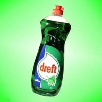 Dreft 1l professionel fairy...