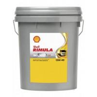 Shell rimula R4L  15/40...