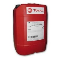 Total Trans. AXLE 7  80w90 20l