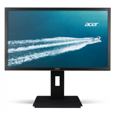 Moniteur Acer B246HLLymdr 24i 1920x1080 (moniteur professionnel)